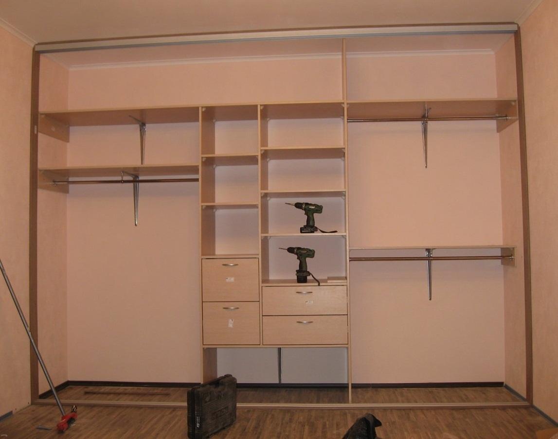проект шкафа как правильно спроектировать шкаф купе нестандартного