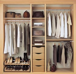 шкаф внутри встроенный шкаф купе в прихожую и спальню внутреннее