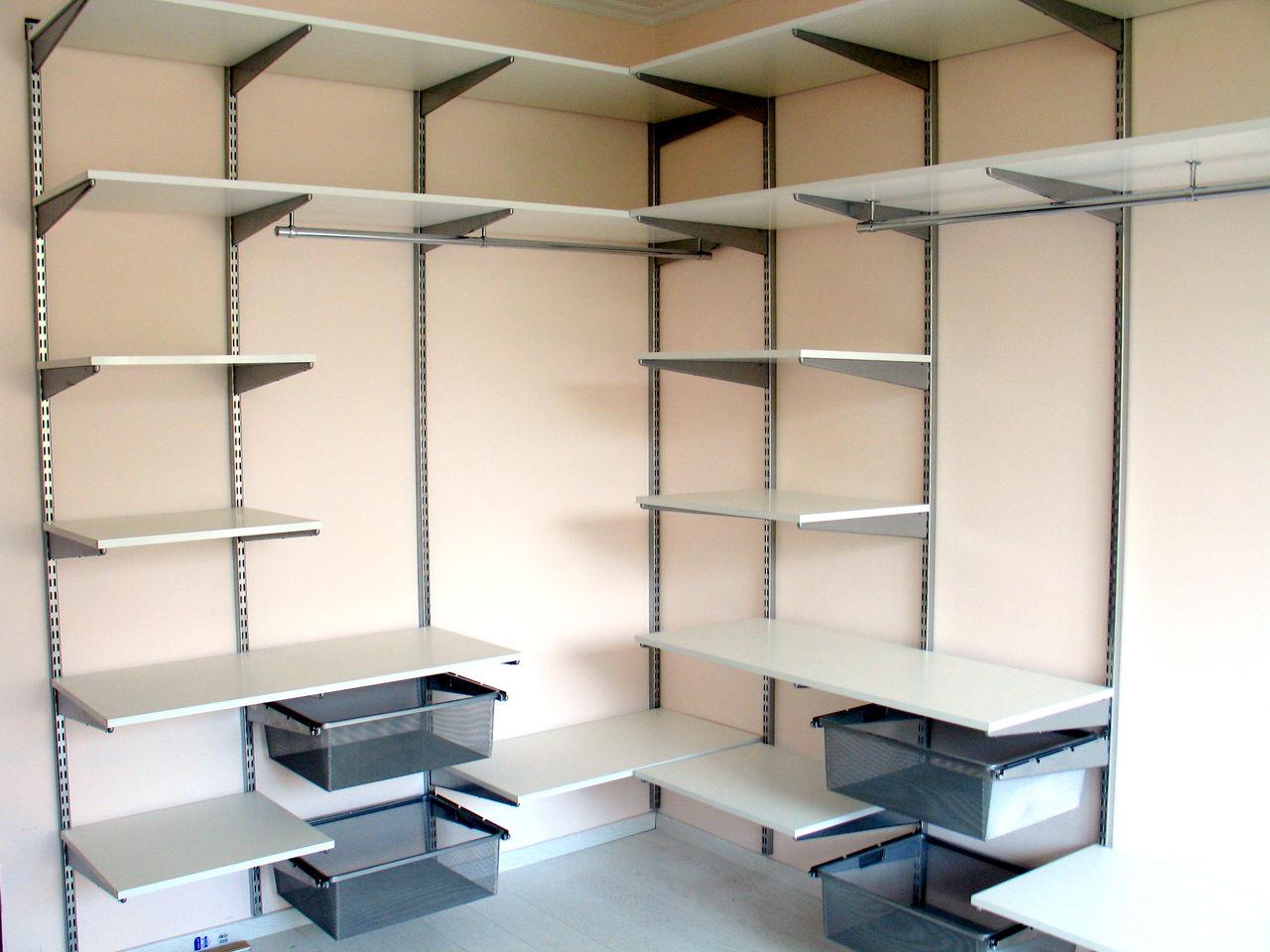 Сделать шкафы на мансарде своими руками фото 271