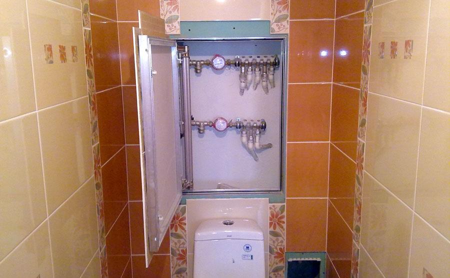 сантехнический шкаф сантехнический шкаф способы устройства