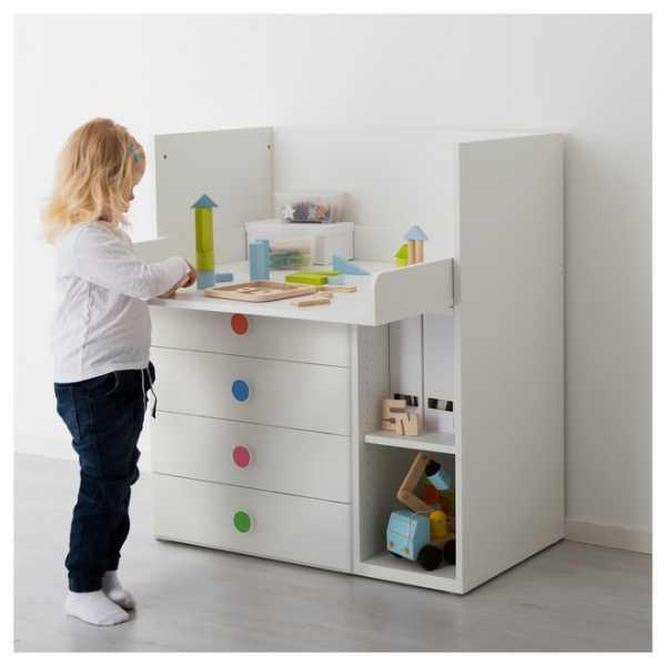 детская комната икеа масса эффективных советов по дизайна 65